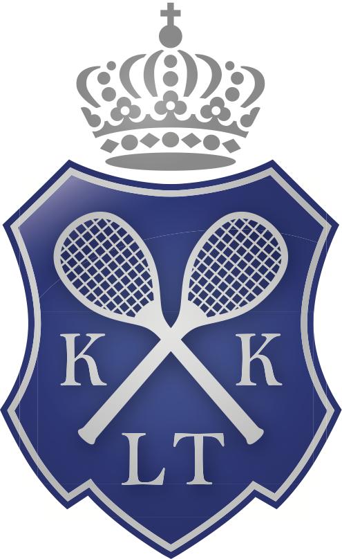 Logotyp för ägarklubben KLTK