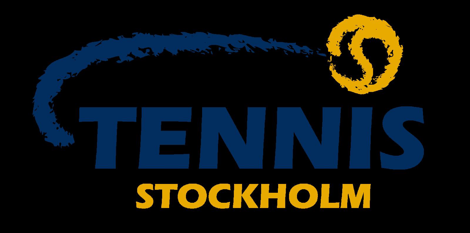 Logotyp för ägarklubben Tennis Stockholm