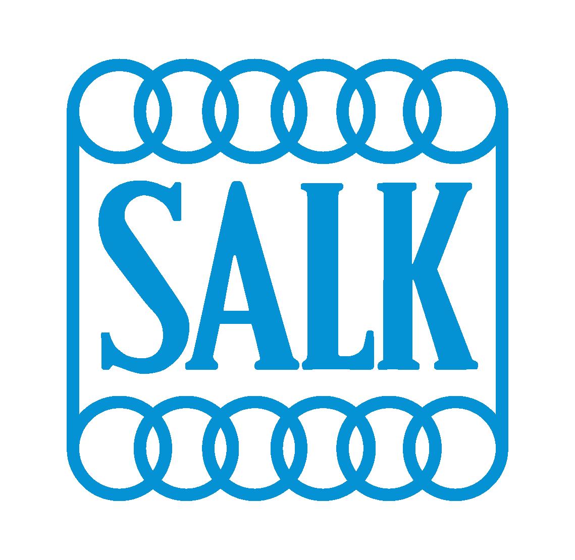 Logotyp för ägarklubben SALK