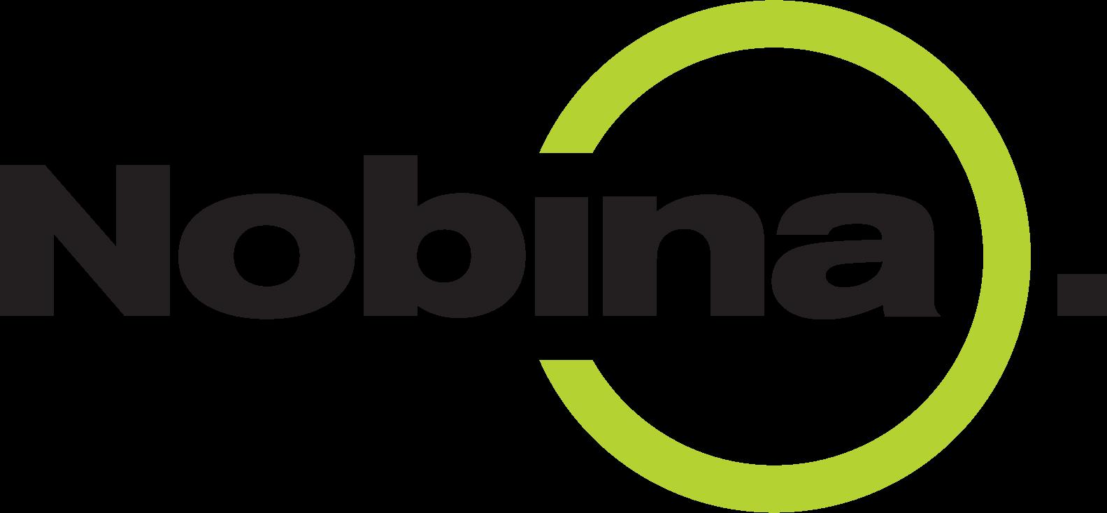 Nobina logotyp