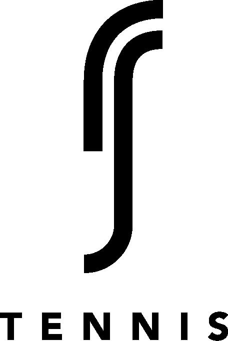 RS Tennis logotyp