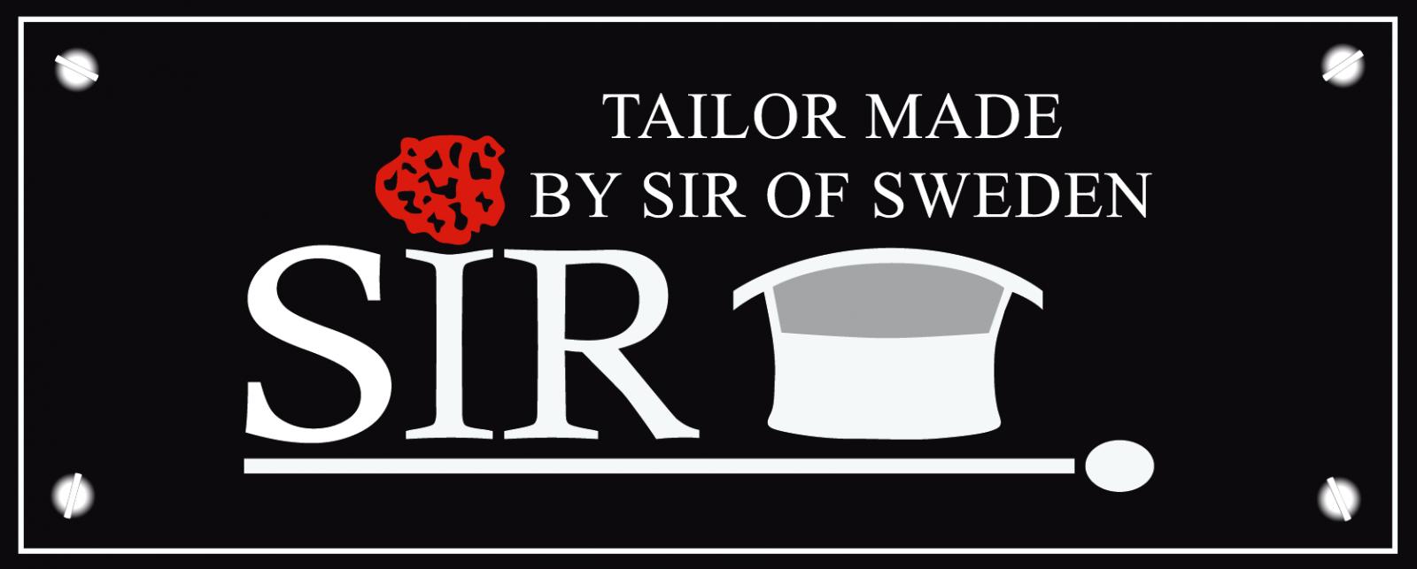 SIR logotyp